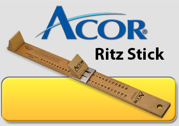 Acor Ritz Stick