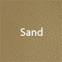 Sand Leather
