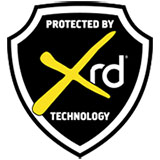 logo for XRD Extreme Impact Protection