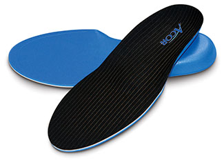Acor Sole Defense Medical: Active Daily Living Orthotics